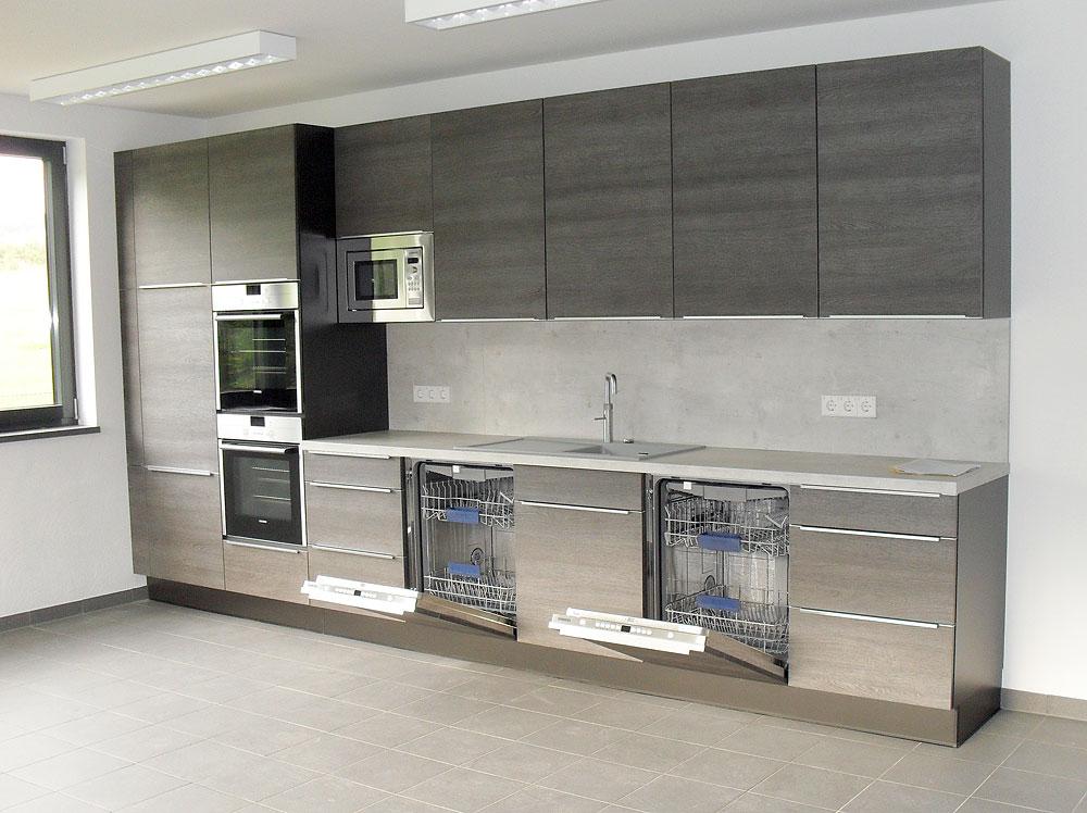 M1 Success-Story: Personalküche mit Extras