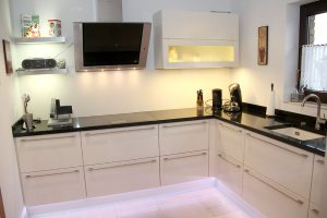 M1 Success-Story: Kundenküche nach Wunsch