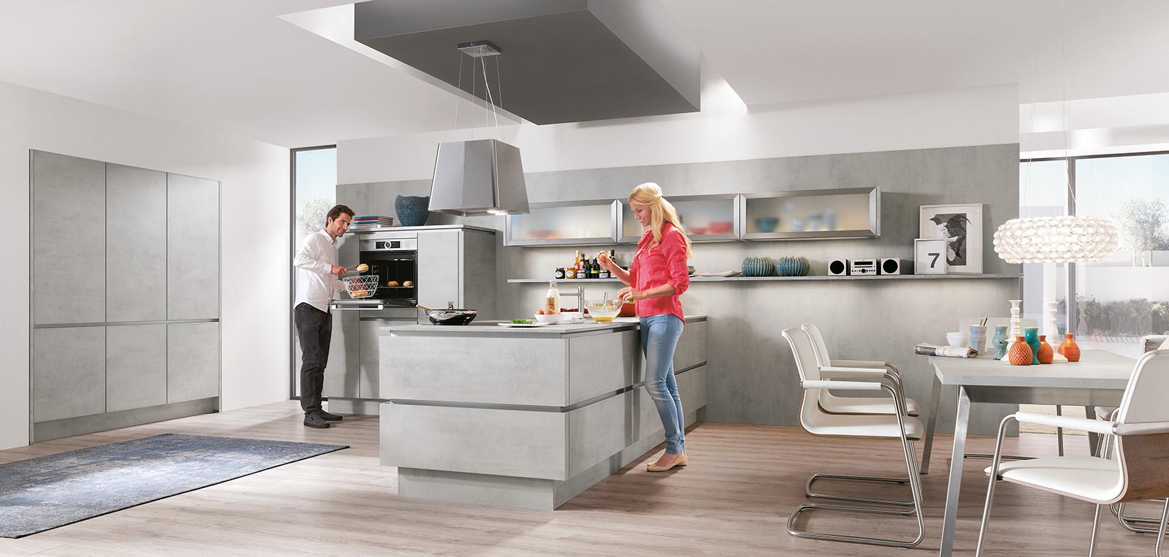 Küchen M1 Küchenloft Das Küchenstudio Im Rhein Sieg Kreis