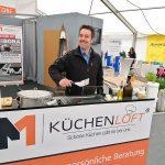 M1 Küchenloft auf dem Eitorfer Frühling 2019