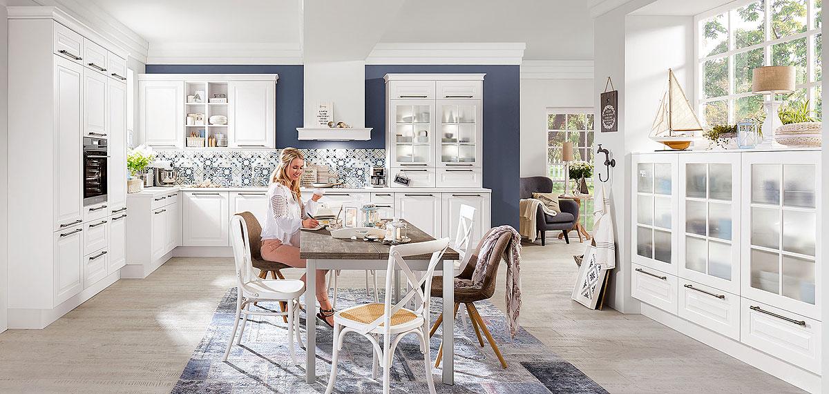 Landhausküchen - M1 Küchenloft, 53783 Eitorf