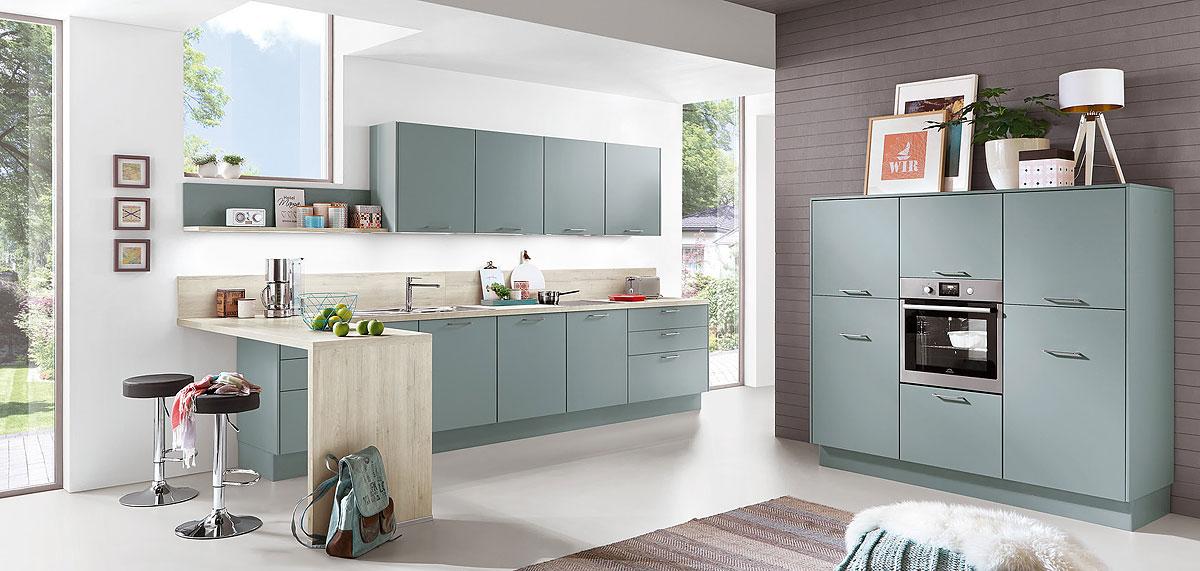 Moderne Küchen - M1 Küchenloft, 53783 Eitorf